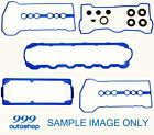 VALVE TAPPET ROCKER COVER GASKET KIT FIT FORD FALCON BA,BF,FG 6CYL XR6 INC TURBO