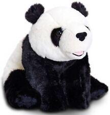 Keel Toys OSO PANDA Bebé/Niño/Niños/Niño Zoo Animal Suave Juguete/Regalo Vivero BN