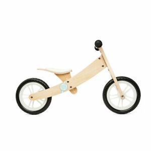 Balance Bike Kids Toddler Baby Girl Boys Training Push Ride on Toys Bicycle TC