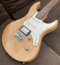 More details for yamaha pacifica 112v electric guitar