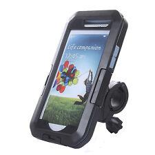 Bike Waterproof Tab Case Cover for Samsung S7  + Handlebar Mount Holder