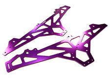 C26394PURPLE Integy Billet Machined Main Chassis for HPI 1/10 Scale Crawler King