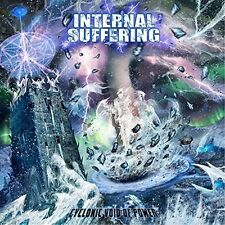 Internal Suffering - Cyclonic Void Of Power [New CD]