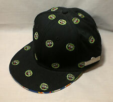 Baseball Hat Cap OSCAR THE GROUCH Size 7 7/8 NWOT Sesame Street Trucker Painter