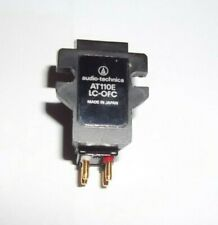 AUDIO TECHNICA AT110E LC-OFC MM  ( CARTRIDGE ONLY )