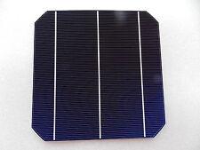 Mono Solar Cells 19%, 4.6 watt, .51 volt. 36 ct pack High Output Cells