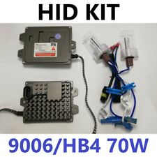 HB4 9006 JTX HID Kit 70W 12V 24V XENON Low Beam Suit Toyota LandCruiser 100