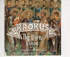 CD KROKUSthe dirty dozenEX  (B3936)