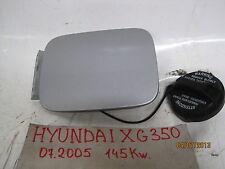 Tankdeckel Silber Hyundai XG 350 Bj. 2005