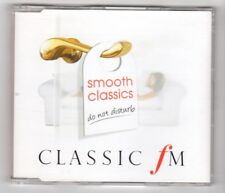 (IF193) Classic FM, Smooth Classics, CD 2 only - 2003 CD