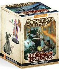 Pathfinder Rise of the Runelords Huge Booster Brand New Sealed