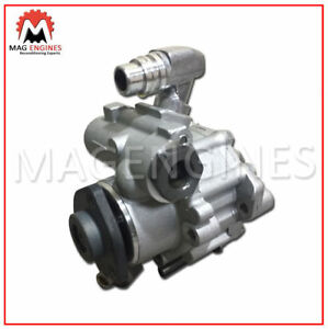 0034666401 POWER STEERING PUMP MERCEDES BENZ ML320 ML350 ML55 AMG 98-05