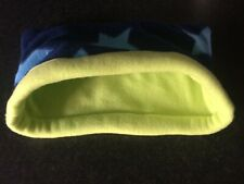 Cuddle cosy cave pouch Hamster/guinea pig/rats/ferrets/mice other small pets