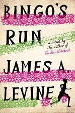 Bingo's Run: A Novel-ExLibrary