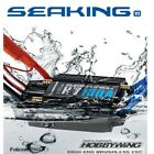 Hobbywing 30301131007 Seaking 130A-HV V3 Brushless ESC for RC Boats Speed Con...