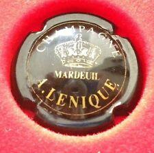 capsule de champagne l lenique
