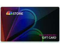 NBC store $100 Gift Card - buy TV shows merch & swag @ www.nbcstore.com Save $$$