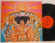 Jimi Hendrix         Axis: bold as love      Gat         Polydor         NM # 43