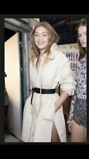 Isabel Marant Boyd Quilted Coat Sz Fr 36 UK 8 BNWT RRP $930