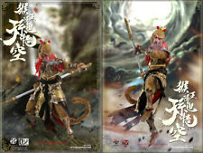 303TOYS OUZHIXIANG GF001 1/6 Journey to the West Monkey King Birth Ver. INSTOCK