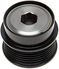 Gates 37016P Alternator Decoupler Pulley