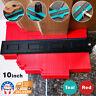 US 10 inch Contour Gauge Duplicator Profile Copy Tool Shape Measuring
