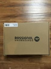 2018 ROSSIGNOL DIVA S/M SNOWBOARD BINDINGS RGG0004