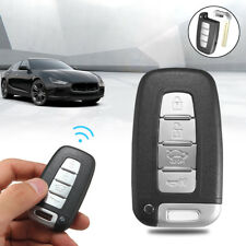 Smart Remote key Keyless Entry Fob Clicker 4 Button For Hyundai Sonata 433Mhz