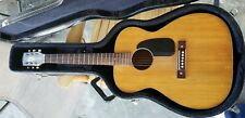 Harmony H-162 Vintage Acoustic Guitar 60s Vintage