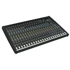 DAP Audio gig-244cfx 24 Canal Mixer with Dynamics & DSP
