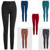 Ladies Next Skinny SOFT TOUCH Jeans Sizes 6 - 22