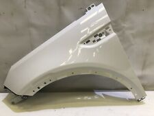 GENUINE LAND ROVER DISCOVERY SPORT FUJI WHITE FRONT PASSENGER LEFT WING 2018