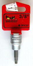 Teng Tools m381227-c TX Steckdose TX Köpfe 1cm Dr.tpx27 102090503