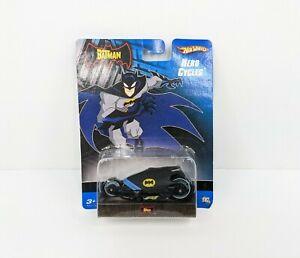 Mattel Hot Wheels HERO CYCLES The Batman K5132 Rare