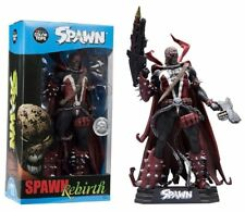 ACTION FIGURE 'Spawn Rebirth' COLOR TOPS -Nuovo-