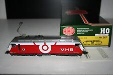 HAG Spur H0: 267 Re 4/4 der VHB, OVP