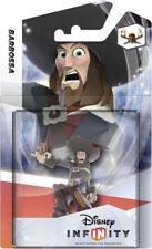 Figura Disney Infinity Barbossa (piratas)