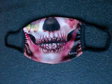 Exquisit nicht nur an Halloween: Maske Cateriana 2020 (NYX), neu