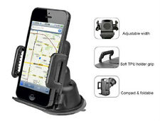 eHotCafe FCHD-852A Universal 2-in-1 Windshield and Dashboard Car Mount Holder fo