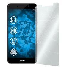 1 x Huawei Y7 Prime Film de Protection Verre Trempé clair