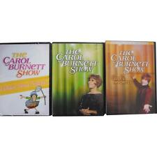 THE CAROL BURNETT SHOW 11 DVD BOX SET Brand New