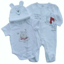 Disney Cotton Blend Outfits & Sets (0-24 Months) for Boys