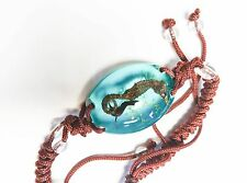 Seahorse Bracelet, insect bracelet