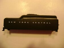 Lionel 2046 NYC Tender Shell-white lettering