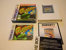 FROGGER il ARCADE HIT Classic GAMEBOY / Colore / ADV / SP / GBA GAME BOY GIOCO