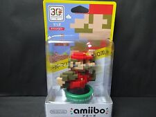 NINTENDO amiibo 30th MARIO Classic Color With Trackingnumber FREE SHIPPING