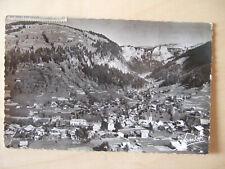 CPA MORZINE (74) alt. 1000 m. VUE GENERALE SUPER MORZINE, VALLEE DES ARDOISIERES