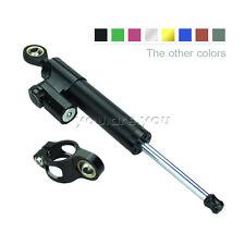 FXCNC Steering Damper Stabilizer Linear Yamaha R1/R3/R6/R15/R125R/R25 FZ1 FZ8