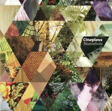 Cineplexx - Nuevahola (CD)
