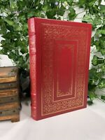 Two Plays for Puritans - George Bernard Shaw - Easton Press Collector's Edition
